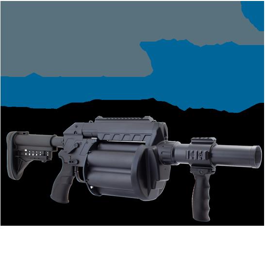 Rippel RLL Multishot
